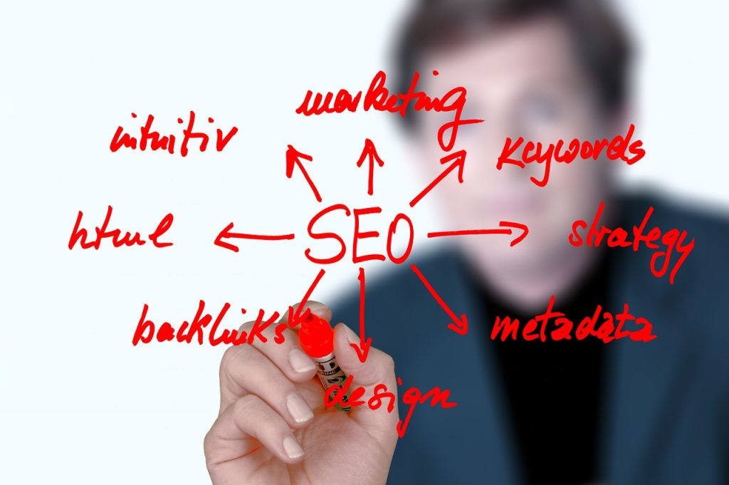 SEO対策とリスティング広告、メリットが多いのはどっち?