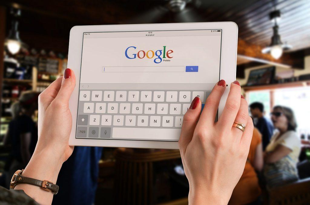 検索エンジンにインデックスさせる方法