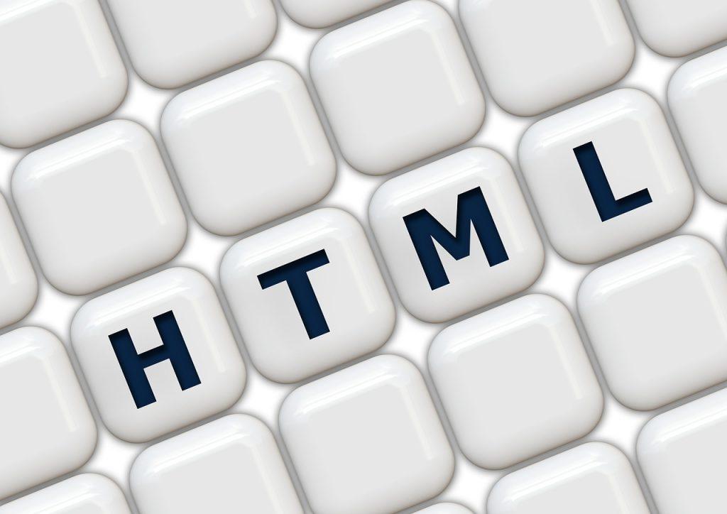 SEO対策のHTML重要性まとめ