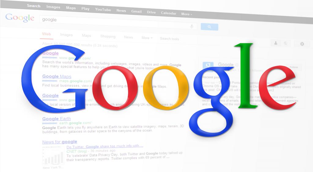 Google対策